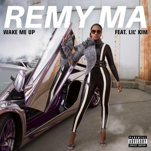 Remy Ma - Wake Me Up