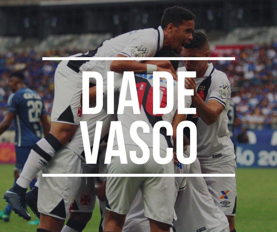 #DiaDeVasco