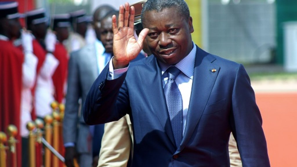 New protests in Togo as efforts to start talks stall