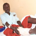 Man hospitalised after crocodile attack in Lake Baringo