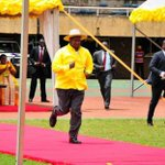 Museveni lights up Twitter with ways to 'block' HIV/AIDS