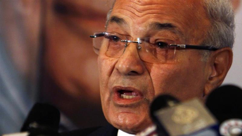 Questions over Egypt ex-PM Ahmed Shafiq's whereabouts after his 'deportation' from UAE