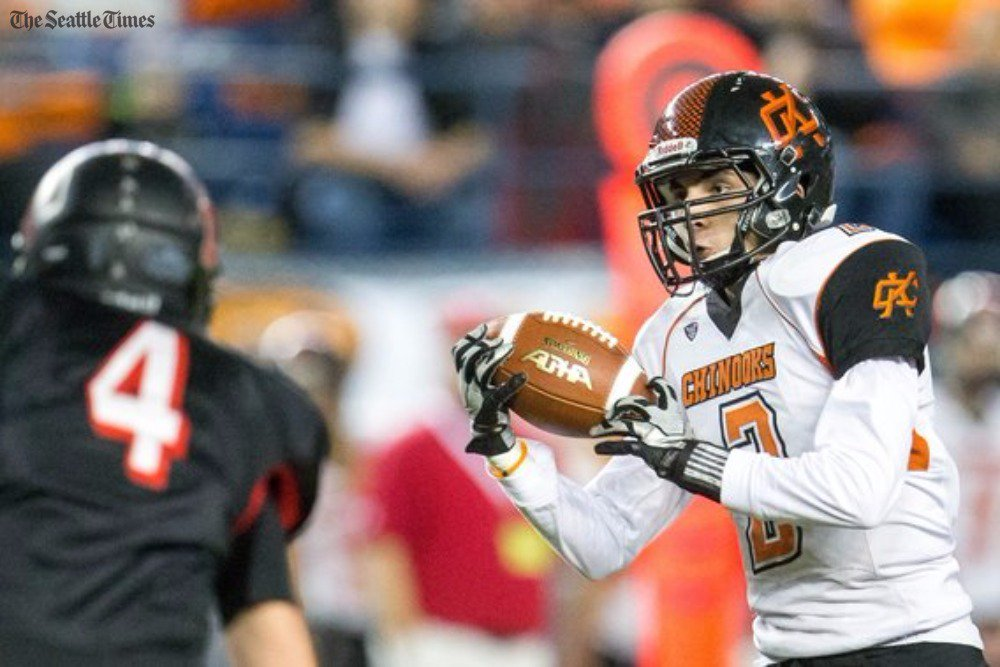 test Twitter Media - A late touchdown drive and a late interception give Kalama the Class 2B state title over Liberty, 28-27 (via @aaronlommers) #wafbscores   https://t.co/dJY9RWLjEm https://t.co/UD2EXWu8sL