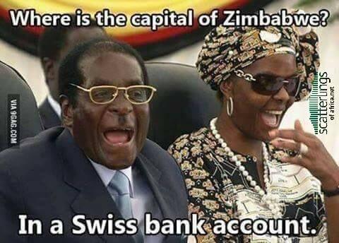 #zimbabwe
