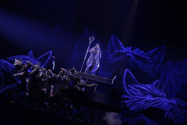 【ライブレポート】BABYMETAL、新たな時代の幕開け飾ったSU-METAL凱旋公演2DAYS(写真10枚) #BABYMETAL h...