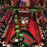 Intrigues as NASA stares at split over parliamentary jobs