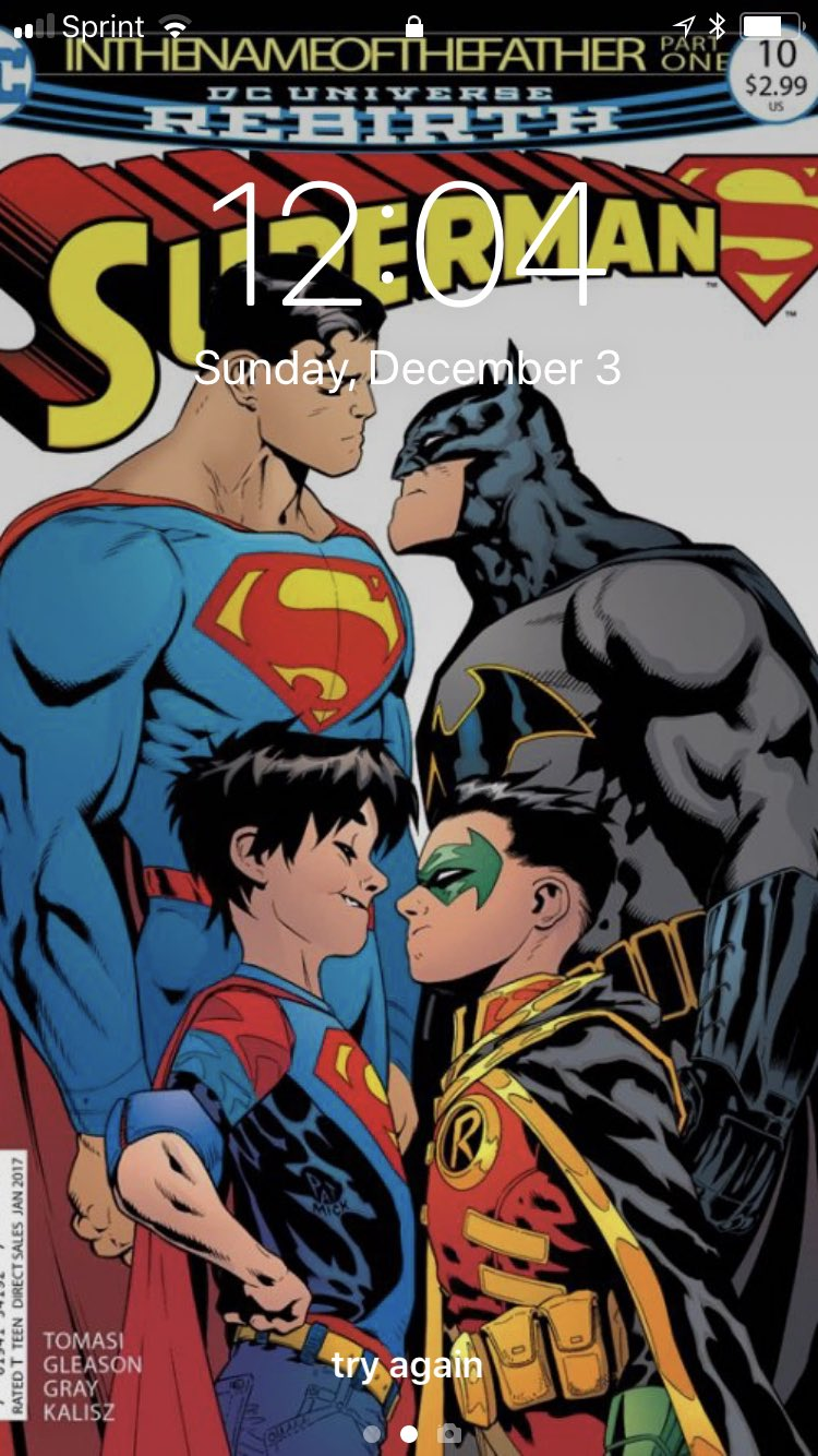 Made this my lock screen. This cover cold to me. Generational gap. Lol https://t.co/jkwjtsjSRb