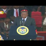 State spending to be realigned in Kenyatta's final term
