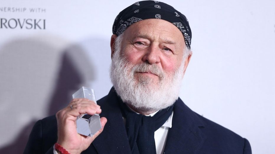 Fashion photographer Bruce Weber accused of touching, forcefully kissing male model