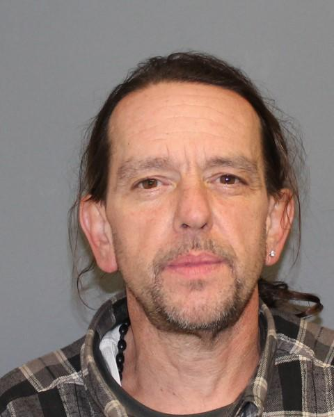 Stratford man charged with burglaries in Shelton