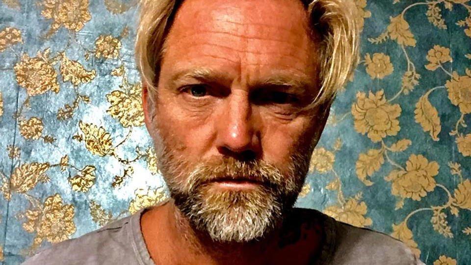 Anders Osborne's struggles leave 'Deep Impression'