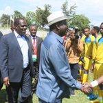 We will push for reforms until President Uhuru Kenyatta steps down, says Raila