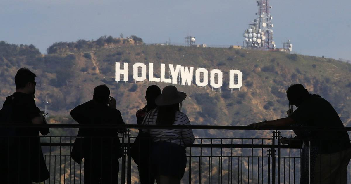 Hollywood, rocked by sex scandals, takes a hard look at change