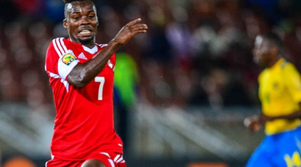 Ex Sofapaka man to lead Burundi offense against Uganda