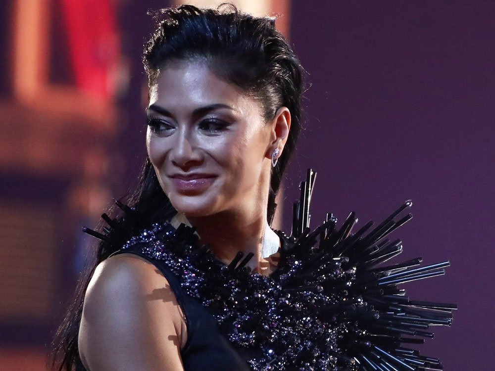 Nicole Scherzinger Really Wanted To Perform A Duet On The X Factor