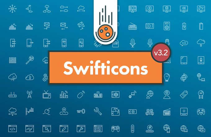 300+ Free Tech & Activities Icons from Swifticons  Freebies free freebie