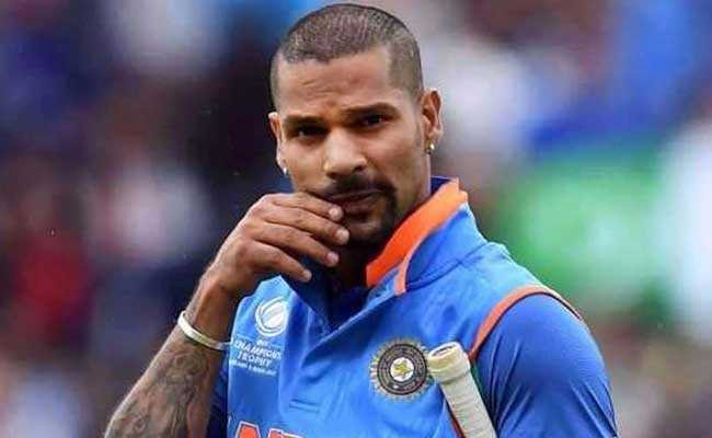 Happy Birthday Shikhar Dhawan: Steal-worthy Fitness and Diets Secrets of The Indian Opener