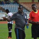 New coach, Oburu promoted in Bandari's TB realignment
