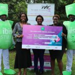 Ibis Styles hotel fundraises for cancer month
