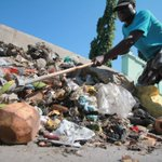 The dirtiest county in Kenya? Mountains of garbage spark cholera outbreaks in Mombasa