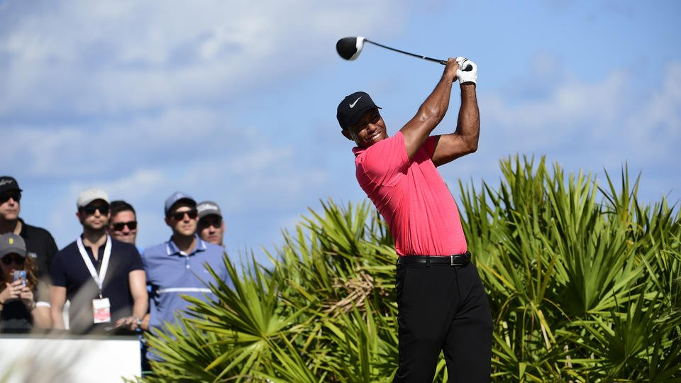 Doug Ferguson: A strong Tiger Woods is a good starting point