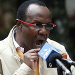 David Ndii taken to Milimani Law Courts