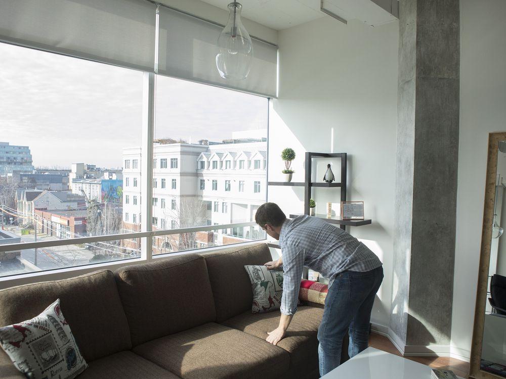 Toronto eyes new short-term rental rules