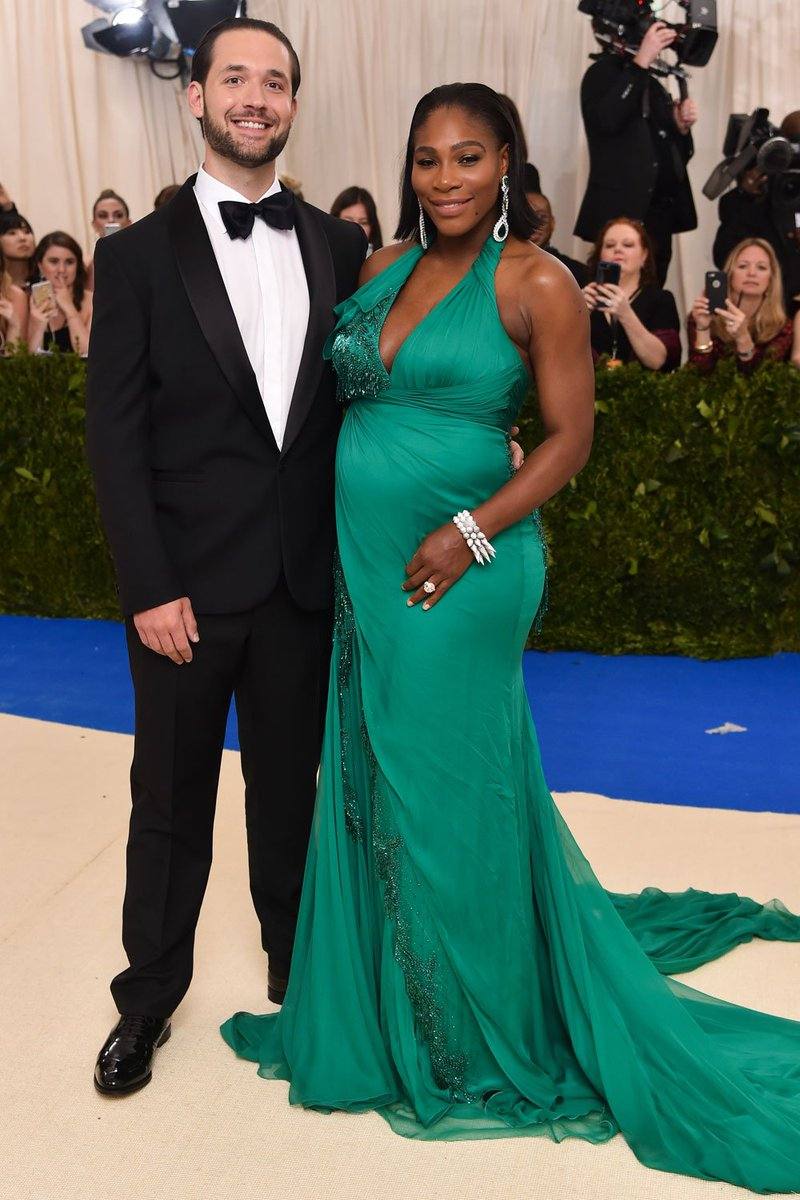 Inside Serena Williams and Alexis Ohanian's Stunning $35,000 Honeymoon Villa