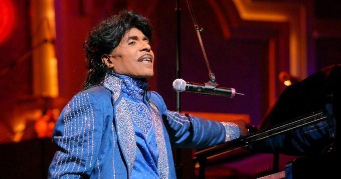 Happy Birthday!! Little Richard