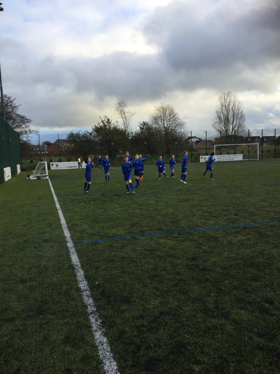 test Twitter Media - The year 9 lads battled well but lost to MCMA in the Greater Manchester Shield https://t.co/vbsGw8F5JI
