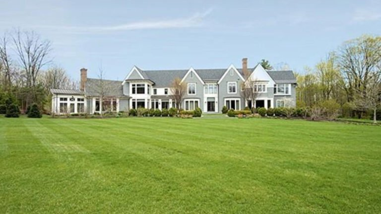 Luxury property of the week: 12,870-square-foot Weston estate with elevator, cold room
