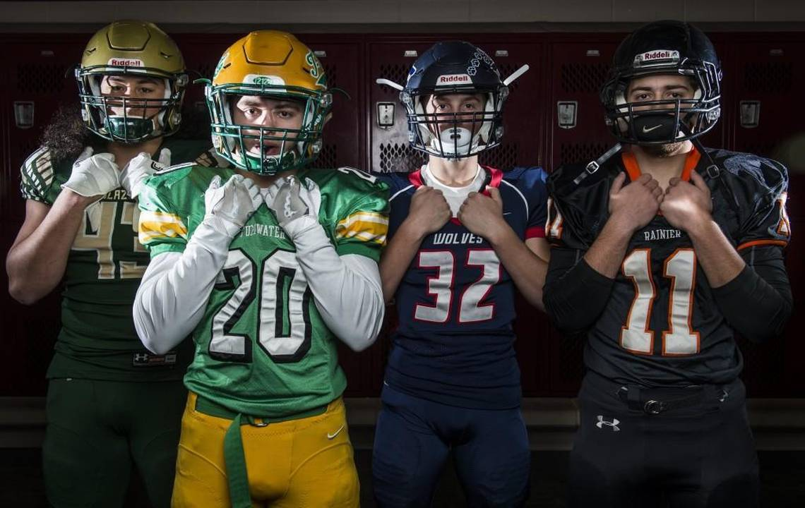 test Twitter Media - Football may be over for the years, but plenty of players from Thurston County and beyond had stellar seasons. Read all about them here. #wafbscores https://t.co/eZlqA7uZPe https://t.co/Ru5UtuqDFn