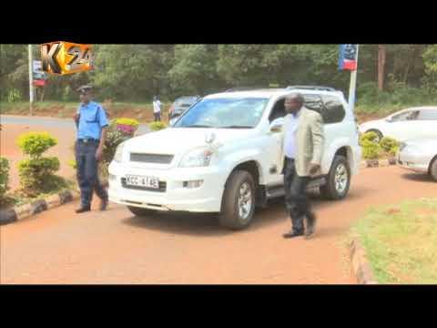 DPP orders release of NASA strategist David Ndii on police bond