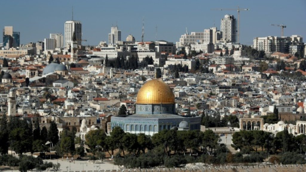 Turkey warns of 'catastrophe' if US recognises Jerusalem as Israel capital