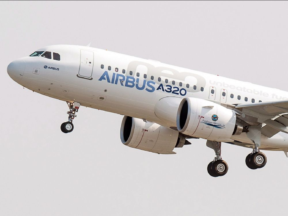 Bombardier's Aerostructures division chosen to supply Airbus for new engine program