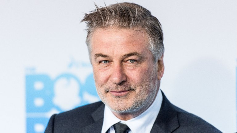 Alec Baldwin Prepping Talk Show for ABC