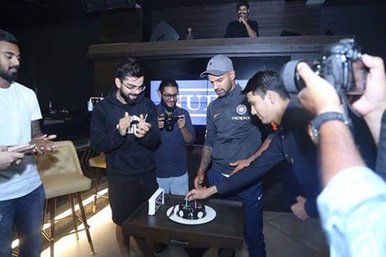Happy Birthday shikhar Dhawan Great batsmen & successive player