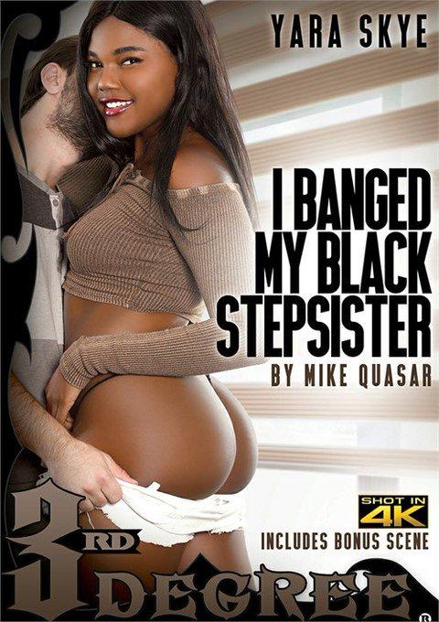 #ComingSoon I BANGED BY BLACK STEPSISTER starring @YaraSkyexxx @DayaKnightxxx @NoemieBilas @zoeyreyesxxx