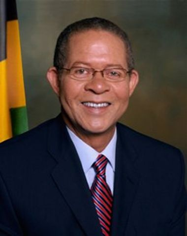 HAPPY BIRTHDAY: ORETTE BRUCE GOLDING Jamaica\s eighth (8) prime minister turns 70 today.