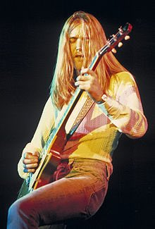 Happy Birthday Kim Simmonds - Savoy Brown.