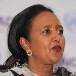 How Foreign Affairs CS Amina Mohamed can help tame debt