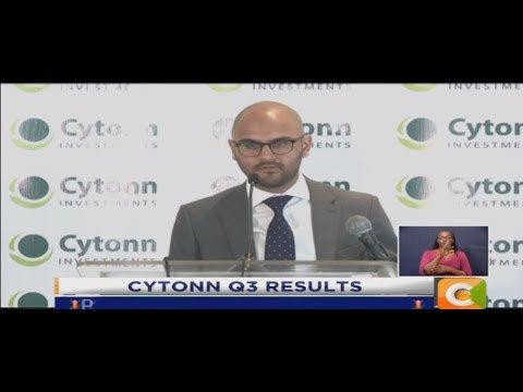 Cytonn posts profit after tax of Ksh. 537M