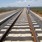 Police in Athi River shoot dead suspect vandalising Standard Guage Railway