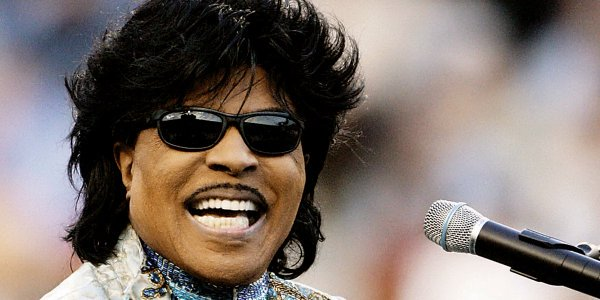 HAPPY BIRTHDAY... LITTLE RICHARD! 'LONG TALL SALLY'.https://t.co/S1z8vTUbIJ #SOULTALK #LONDON https://t.co/F2WoGcTId6
