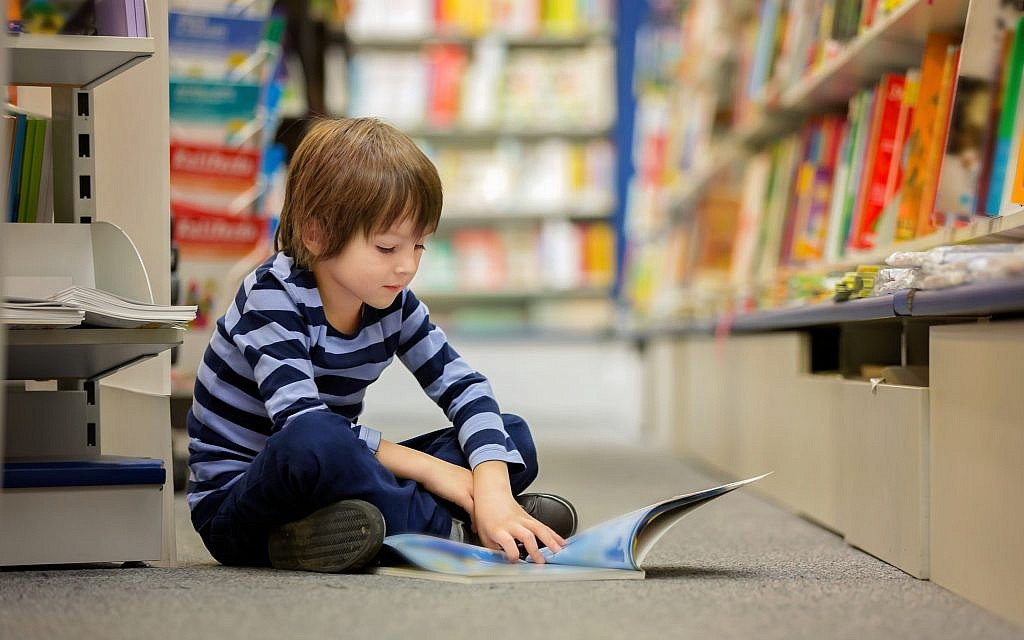 Reading skills falling in Israel, US, Canada, France — study