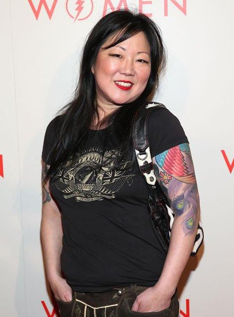 Happy Birthday Margaret Cho