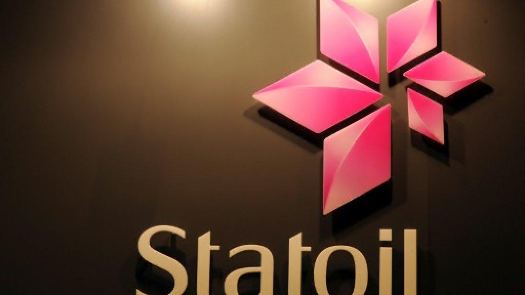 Statoil, partners to spend $5,9 billion on new Arctic oil field