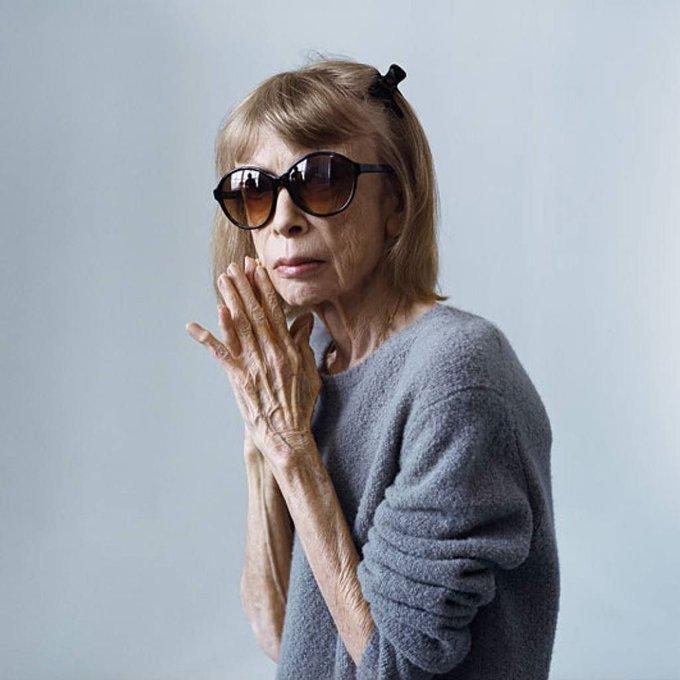 Happy Birthday Joan Didion