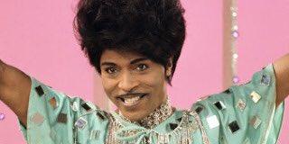 Happy 85th Birthday Little Richard