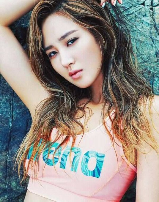 Happy bday to our blackpearl kwon yuri